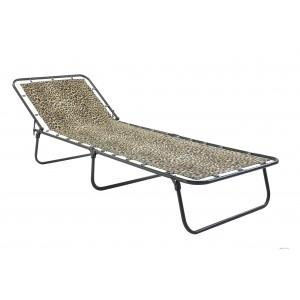 Кровать раскладная жёсткая (ЭК-01)